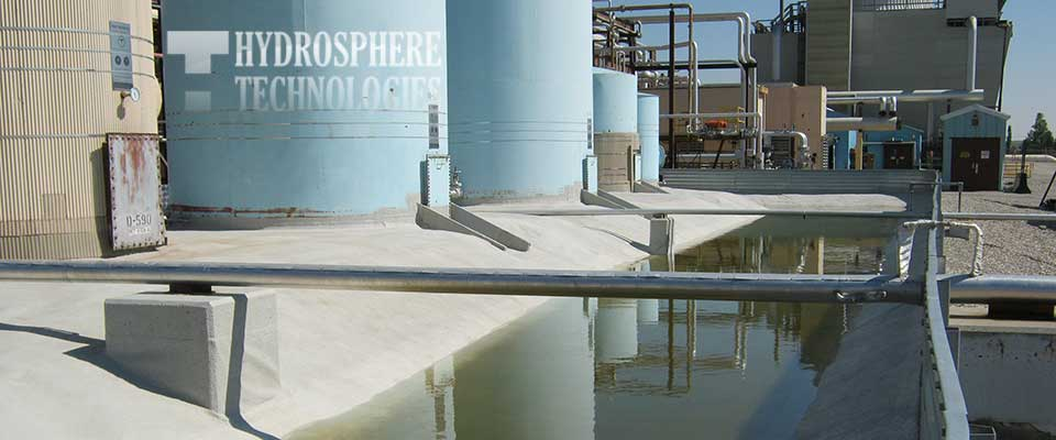 Hydrosphere Technologies Project